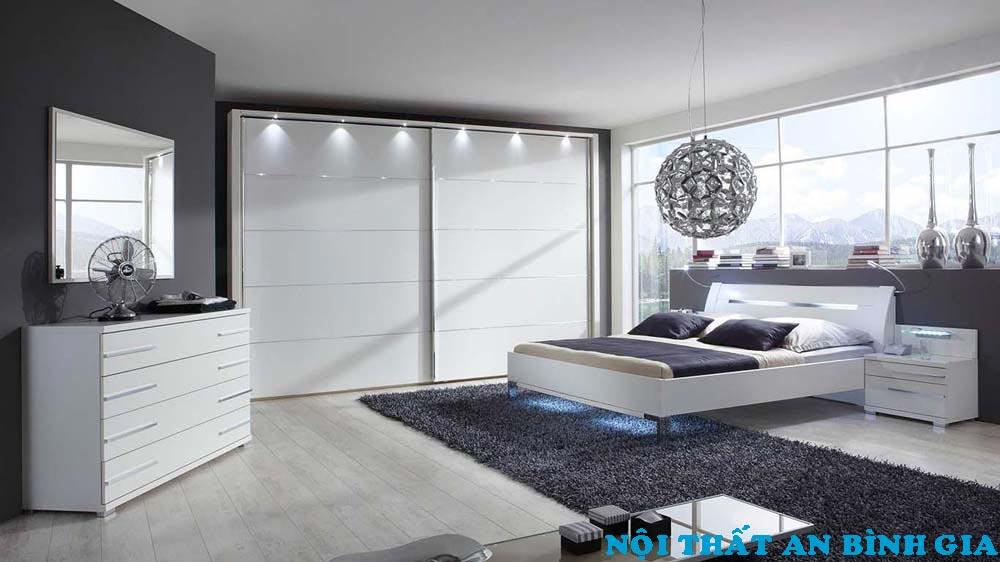 Phòng ngủ hiện đại 22