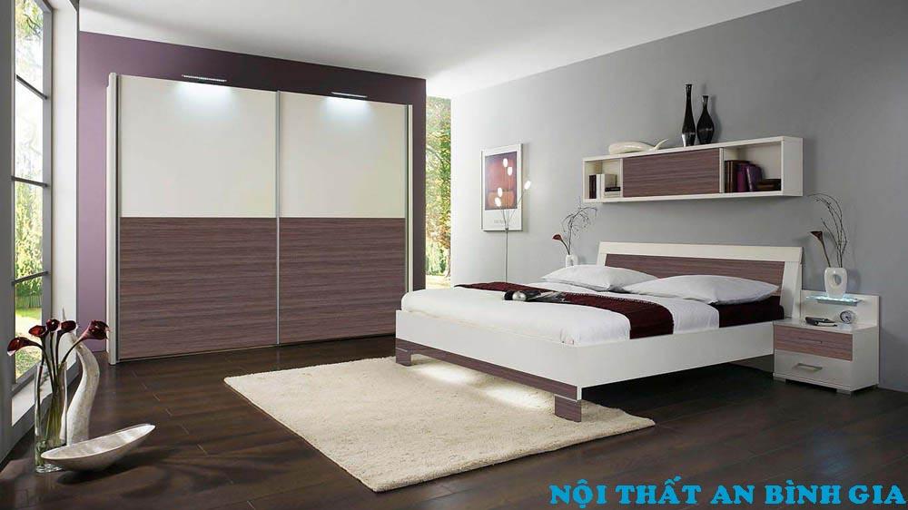 Phòng ngủ hiện đại 23