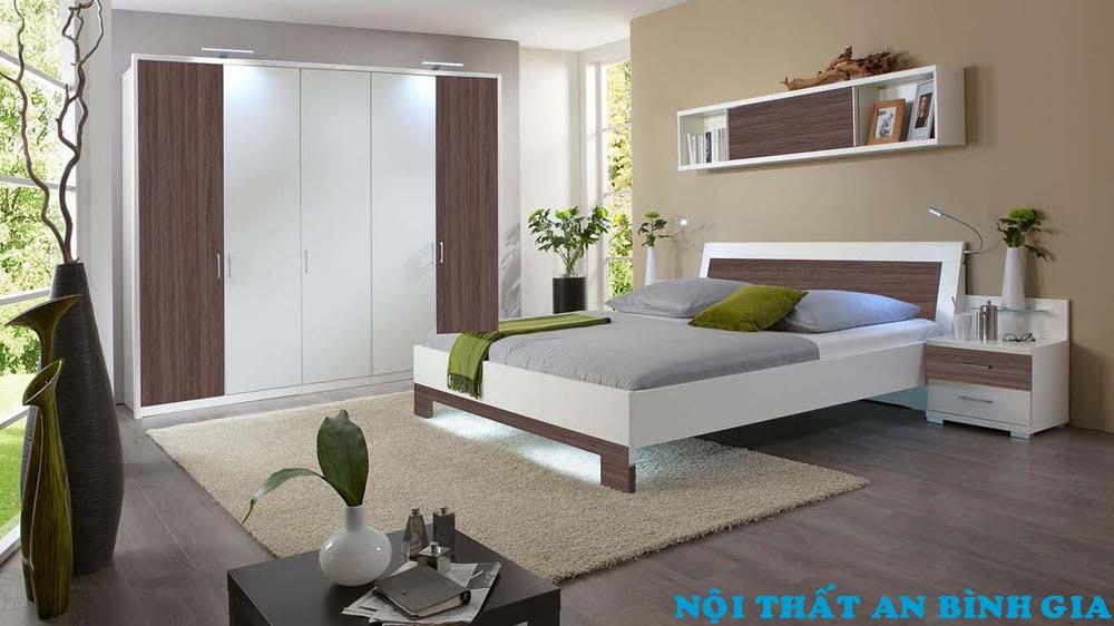 Phòng ngủ hiện đại 24