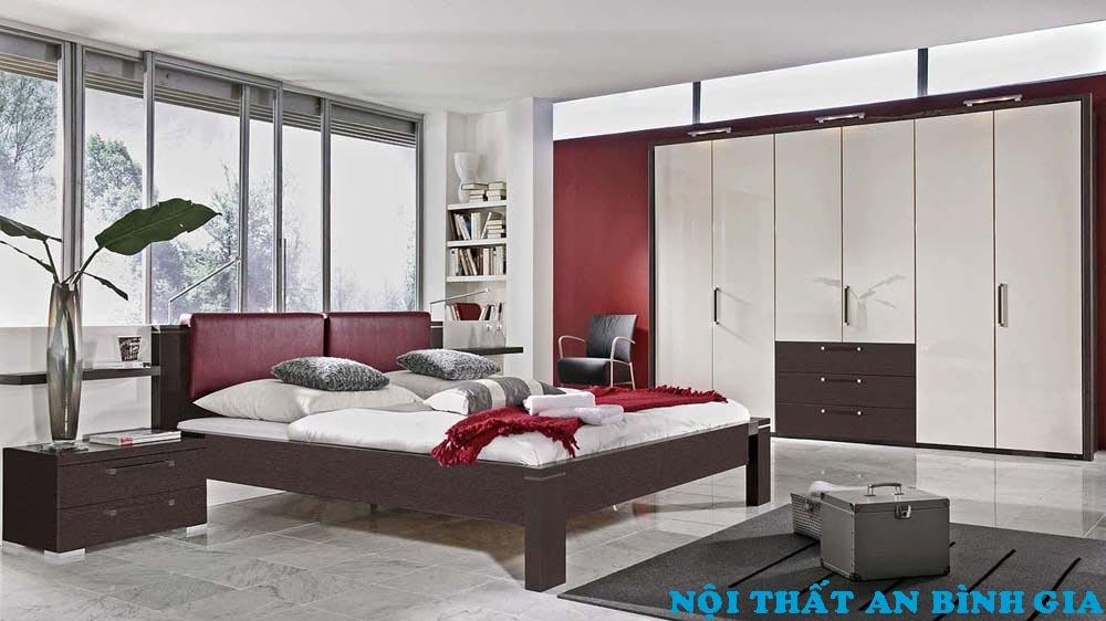 Phòng ngủ hiện đại 25