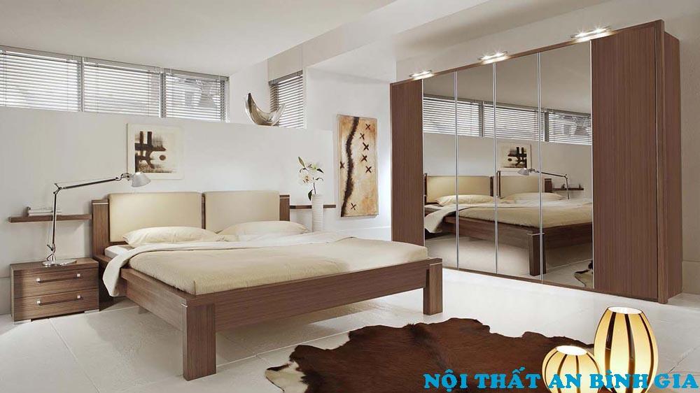 Phòng ngủ hiện đại 26