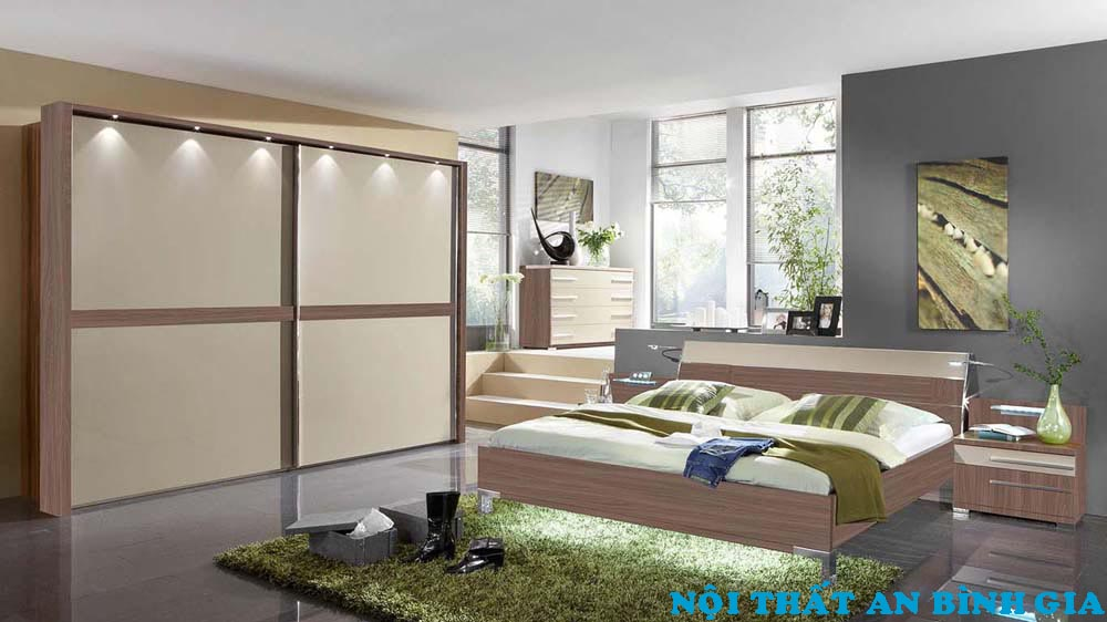 Phòng ngủ hiện đại 27