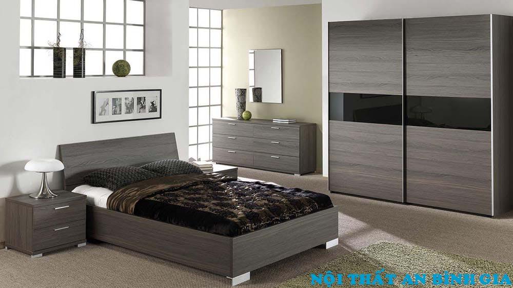 Phòng ngủ hiện đại 28