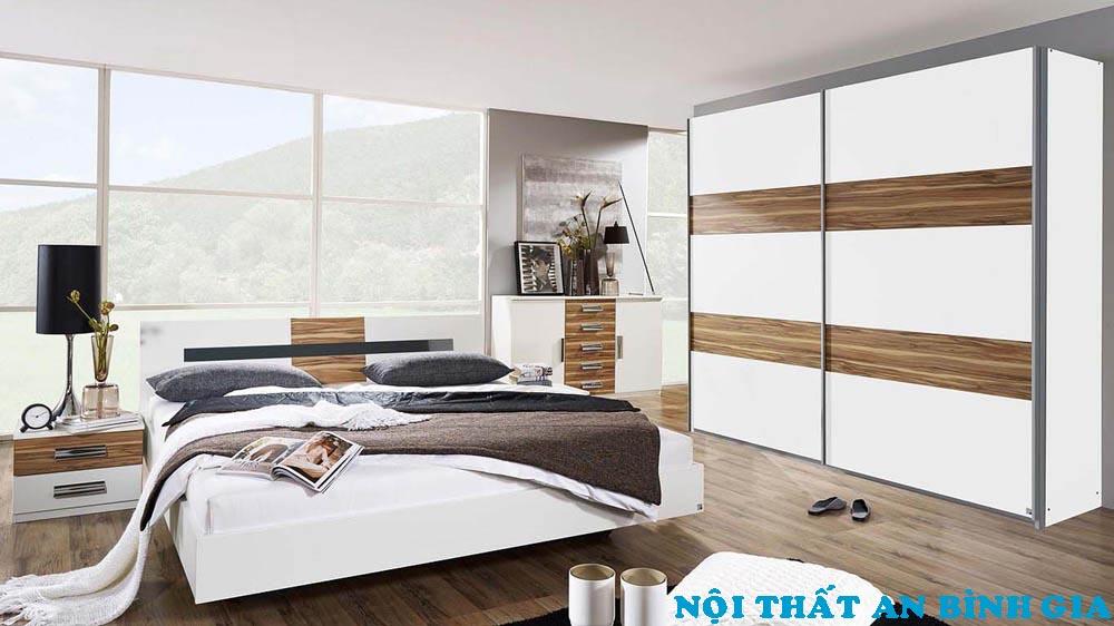 Phòng ngủ hiện đại 29