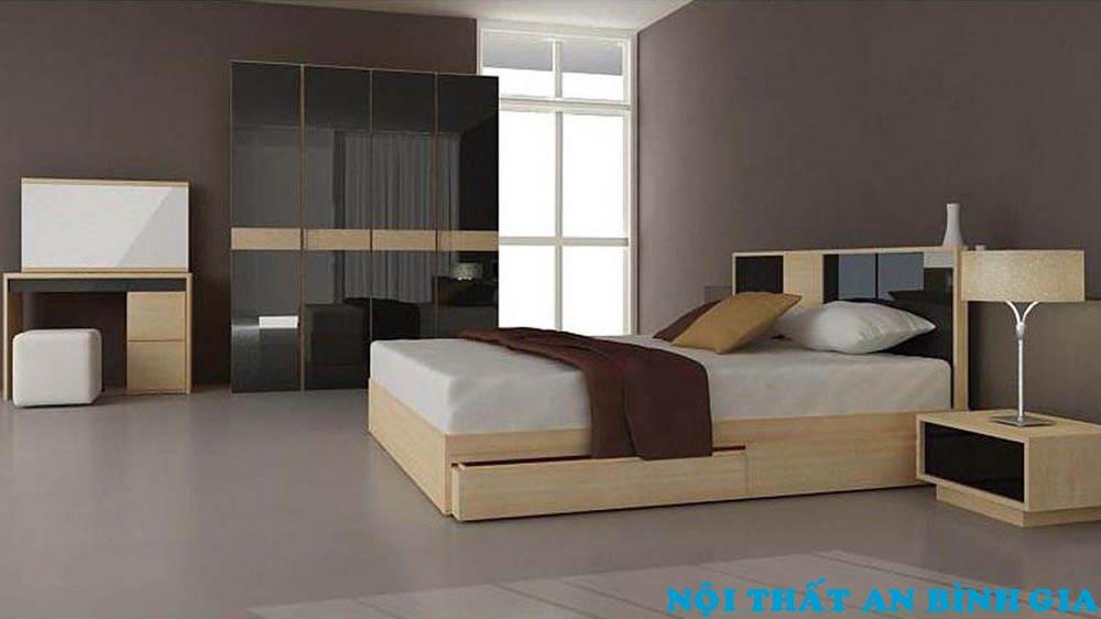 Phòng ngủ hiện đại 30