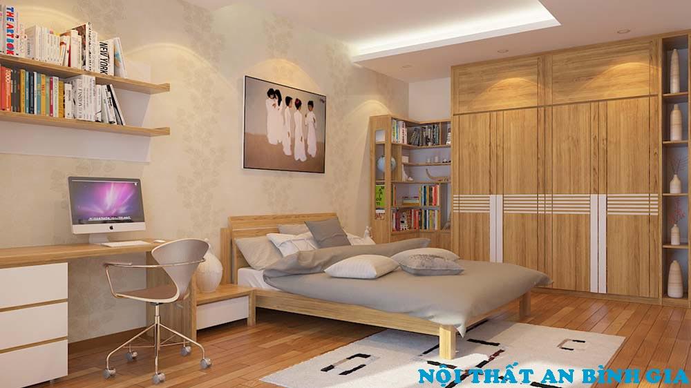 Phòng ngủ hiện đại 32