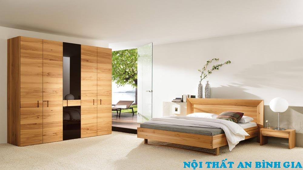 Phòng ngủ hiện đại 33