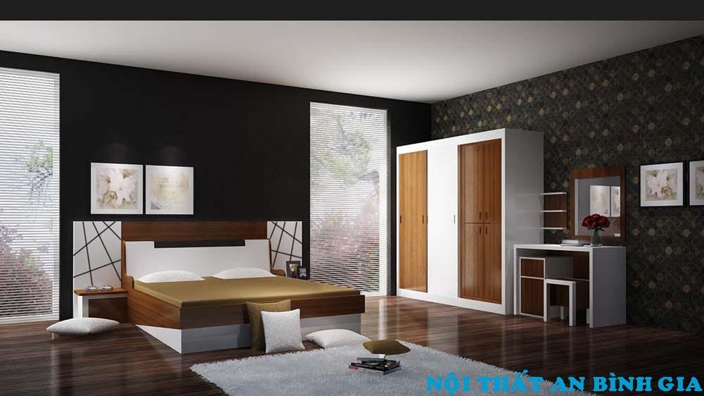 Phòng ngủ hiện đại 34