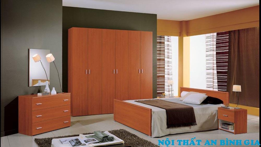 Phòng ngủ hiện đại 35