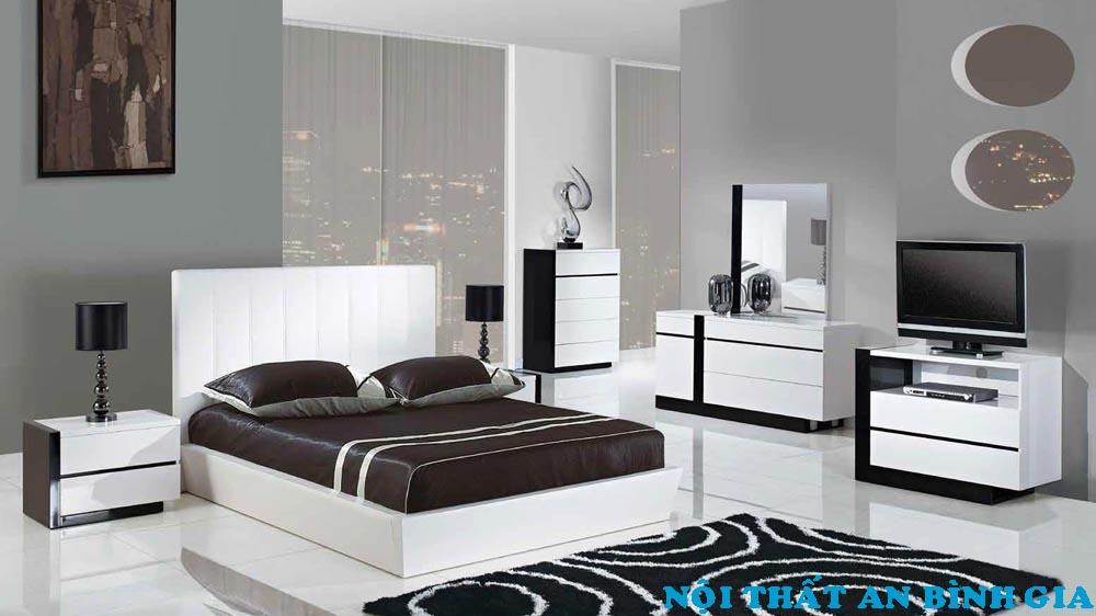 Phòng ngủ hiện đại 36
