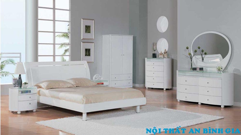 Phòng ngủ hiện đại 37