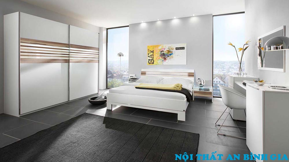 Phòng ngủ hiện đại 39