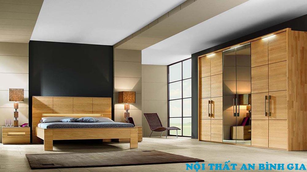 Phòng ngủ hiện đại 40