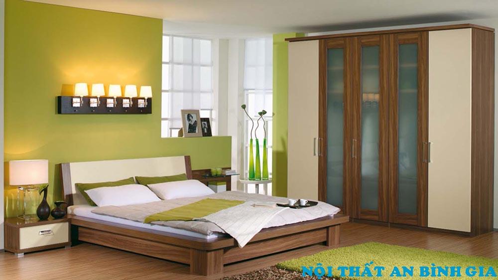 Phòng ngủ hiện đại 41