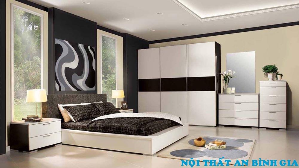 Phòng ngủ hiện đại 42