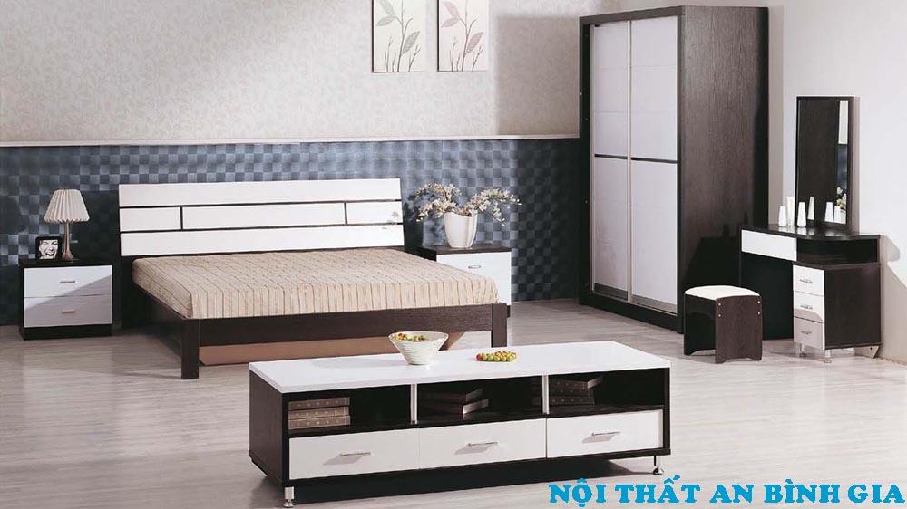Phòng ngủ hiện đại 43