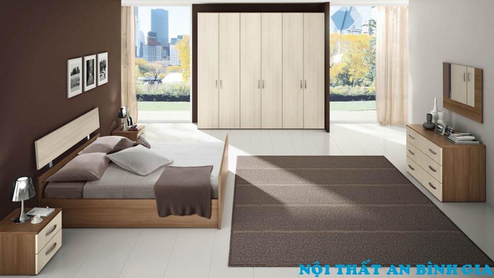 Phòng ngủ hiện đại 45