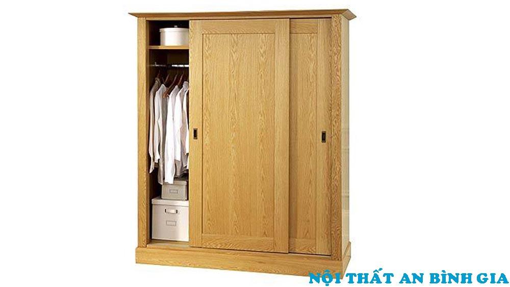 Tủ quần áo cửa lùa 10