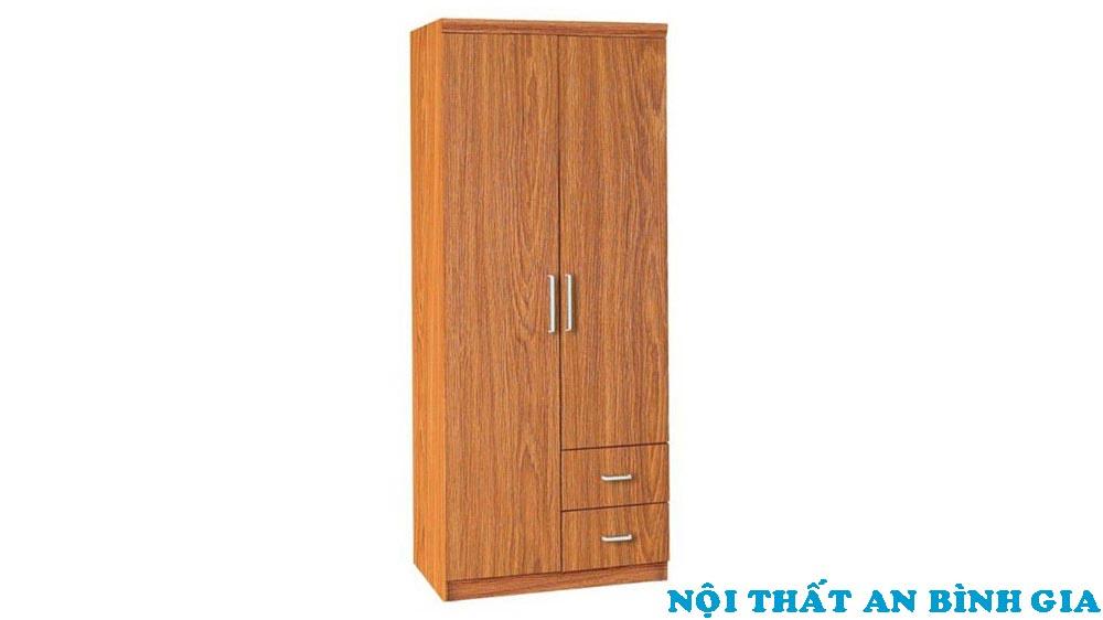 Tủ quần áo gỗ công nghiệp 71