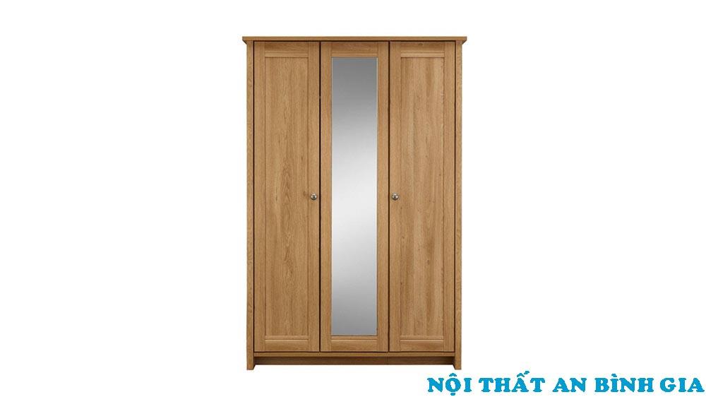 Tủ quần áo gỗ tự nhiên 17